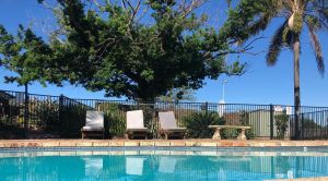 Hunter Morpeth Motel and Villa's - Tweed Heads Accommodation