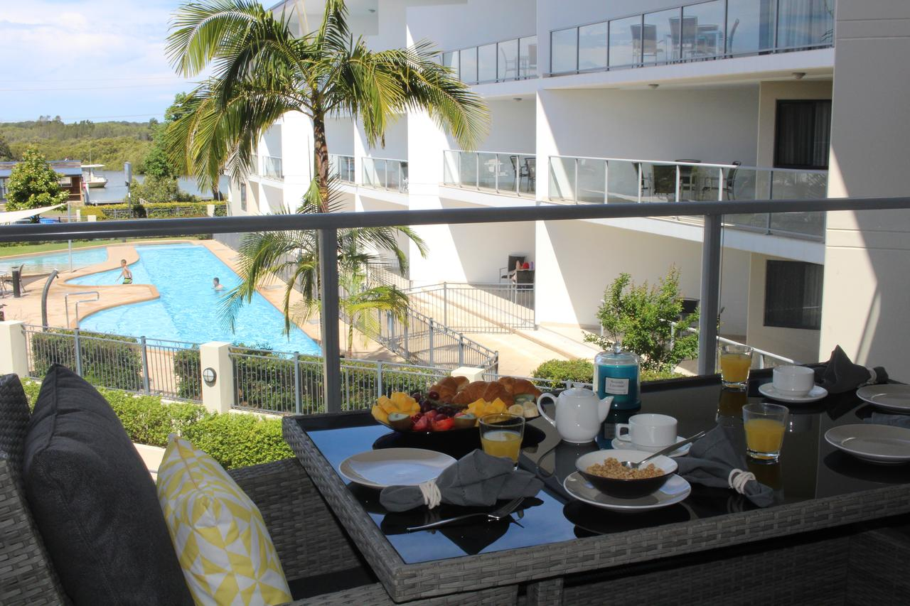 The Boathouse Luxury Apartments - Tweed Heads Accommodation