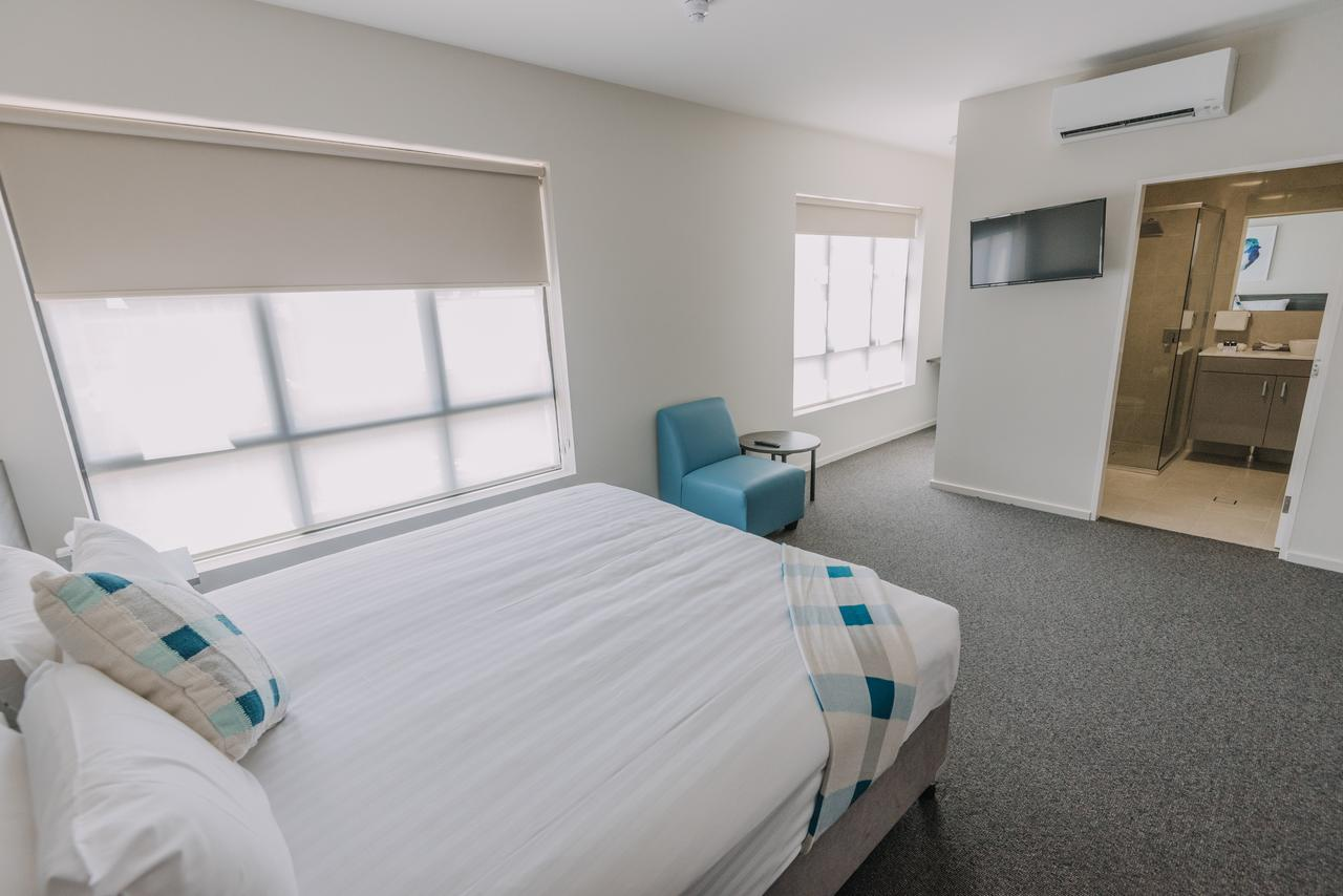 Studios On Beaumont - Tweed Heads Accommodation