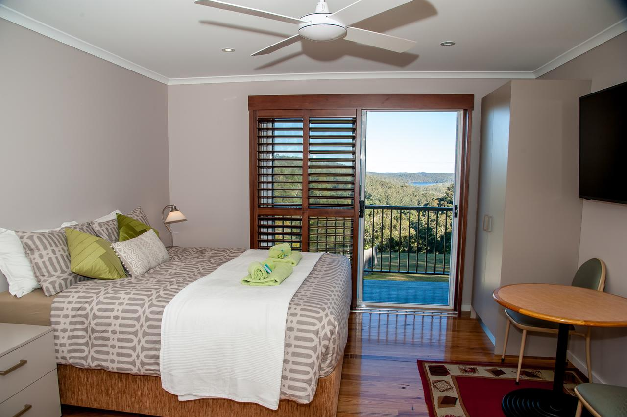 Sinclairs Country Retreat - Tweed Heads Accommodation