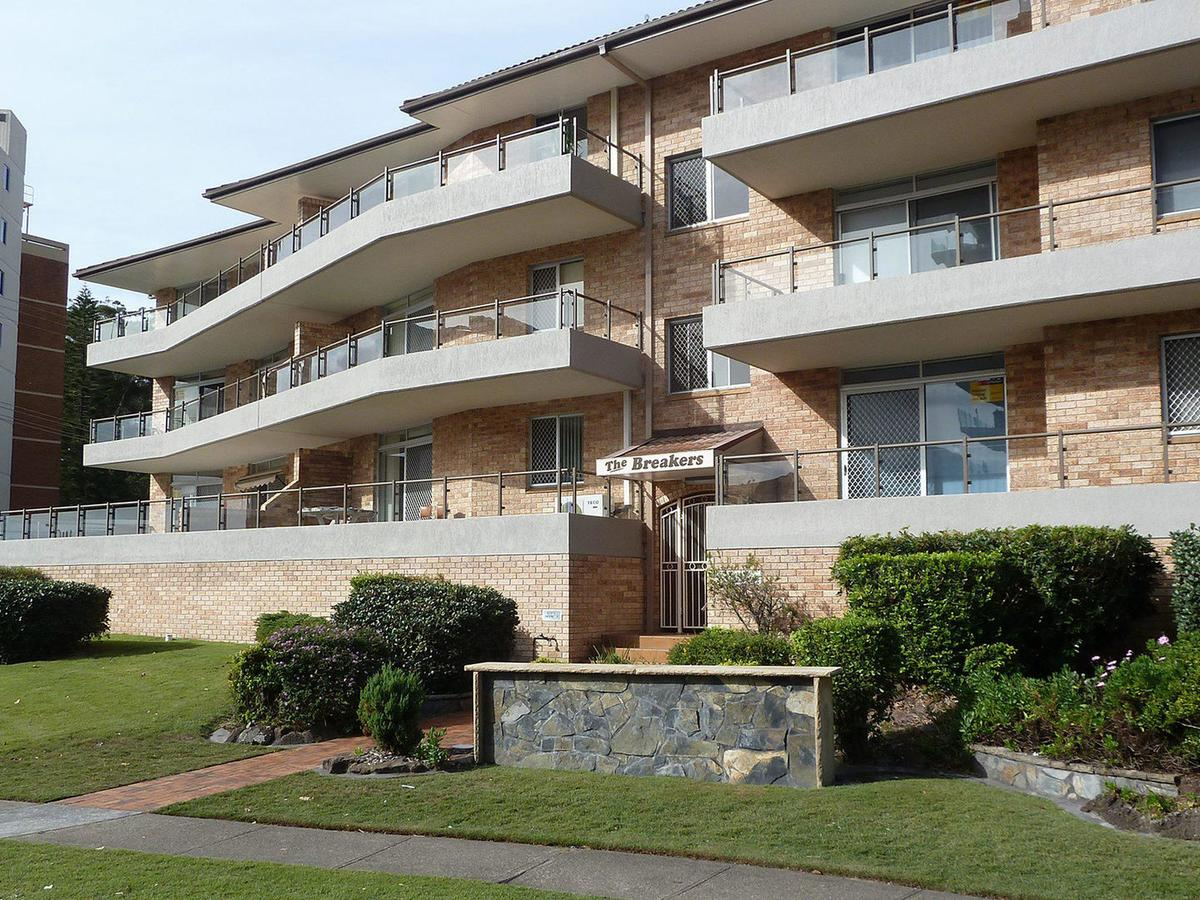 The Breakers 13 - Tweed Heads Accommodation