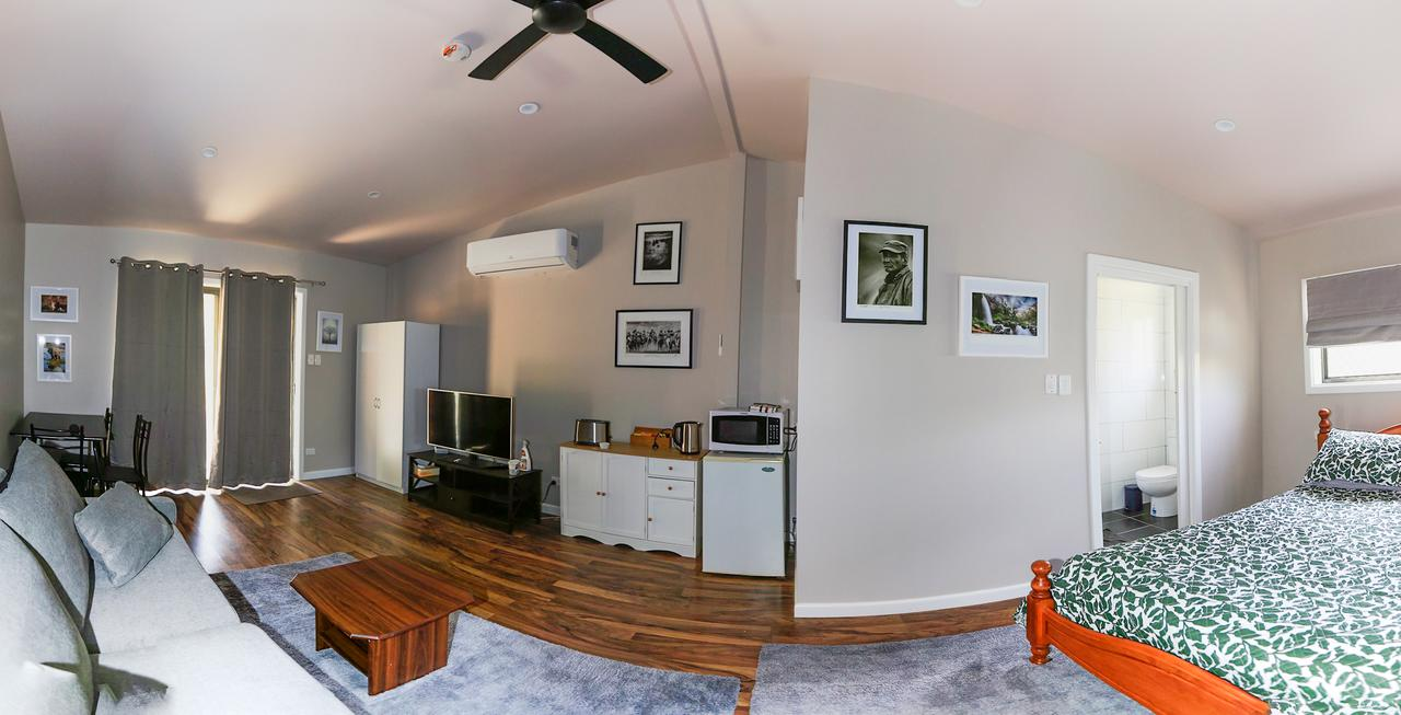 Pound Creek Gallery - Tweed Heads Accommodation