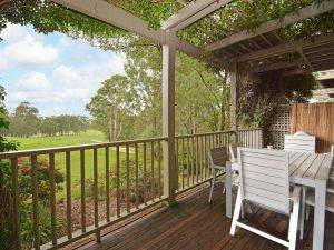 Villa Margarita located within Cypress Lakes - Tweed Heads Accommodation
