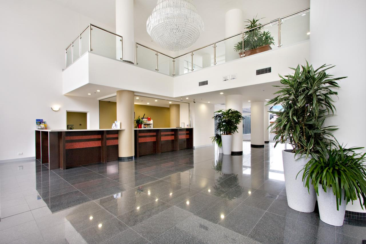 Tweed Ultima Apartments - Tweed Heads Accommodation