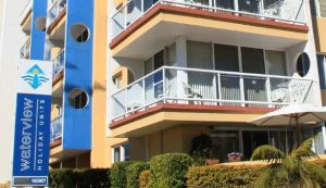 Waterview Apartments - Tweed Heads Accommodation