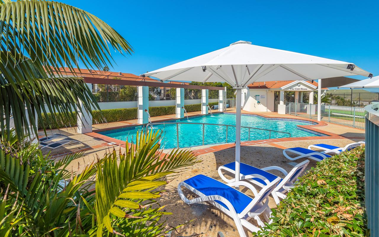 The Sands Resort at Yamba - Tweed Heads Accommodation