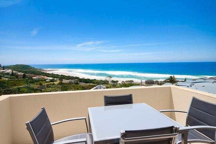 Grandview Apartments - Tweed Heads Accommodation