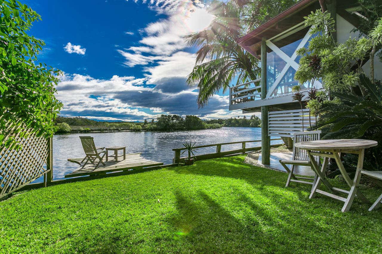 A Beach House At Byron - Tweed Heads Accommodation
