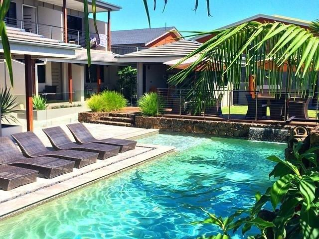 Aabi's at Byron - Tweed Heads Accommodation