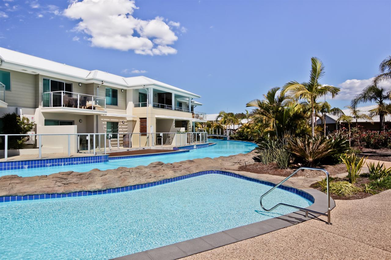 Pacific Blue Salamander Bay - Tweed Heads Accommodation