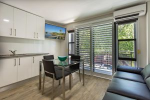 Hamilton on Beaumont - Tweed Heads Accommodation