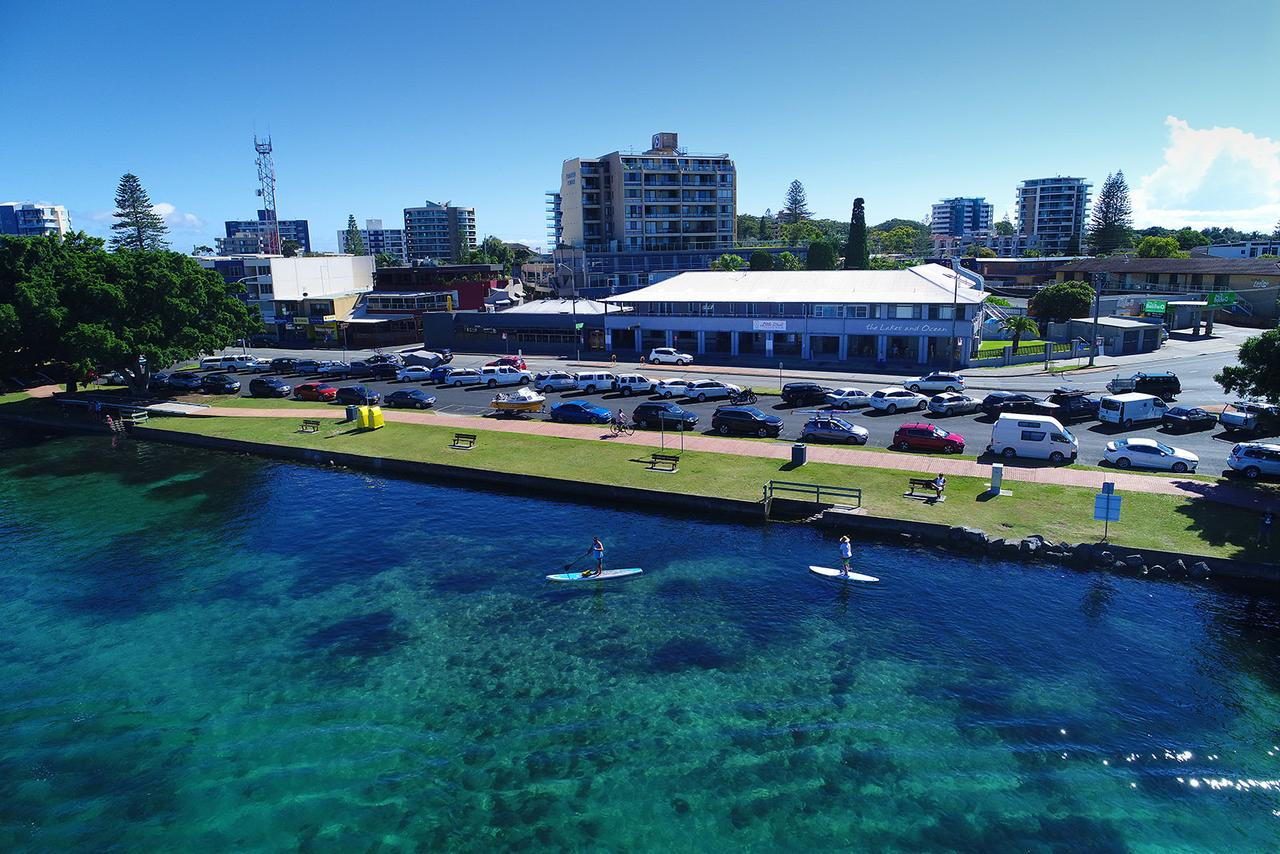 Lakes and Ocean Hotel - Tweed Heads Accommodation