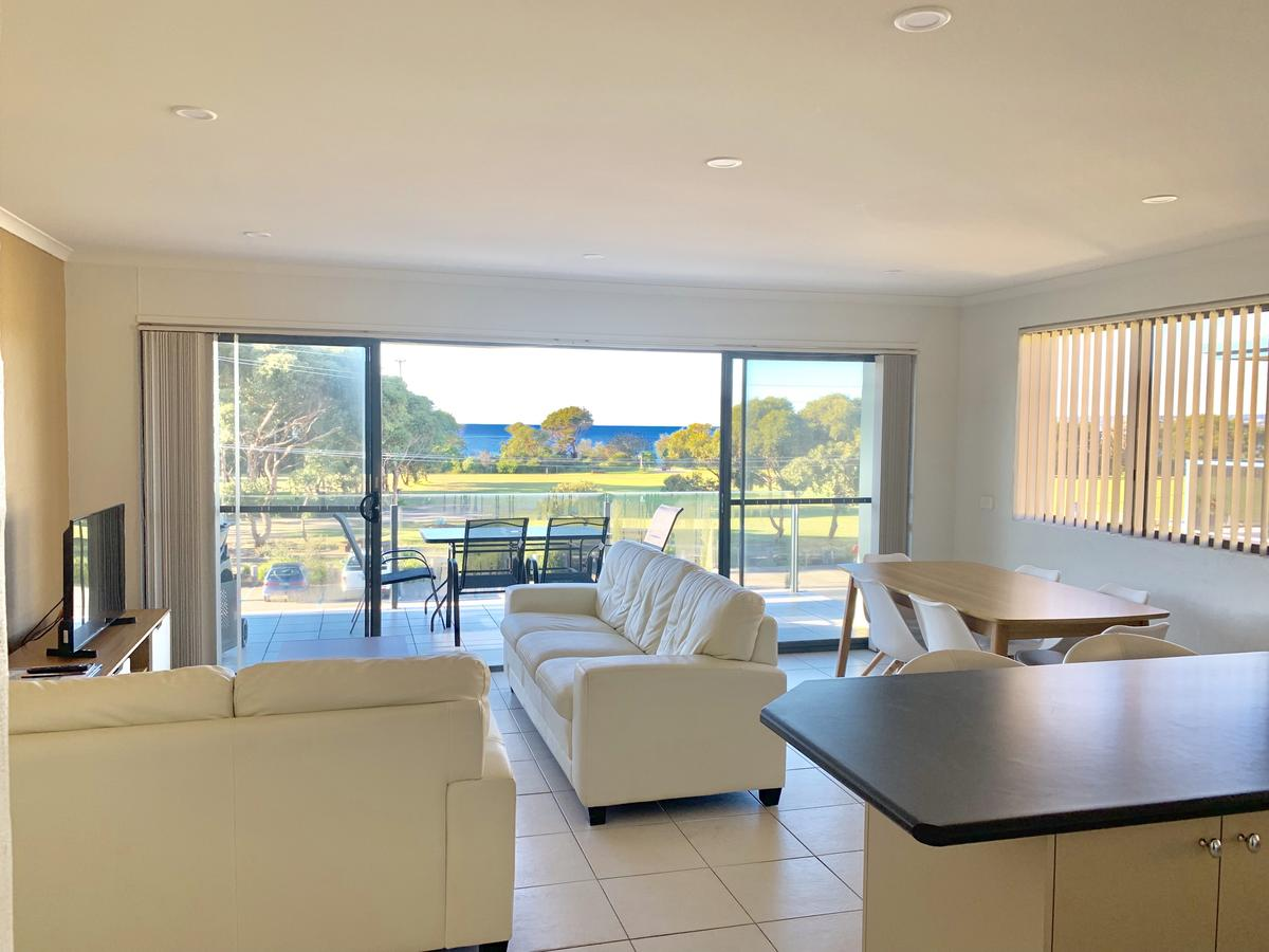 Seachange 3 - Tweed Heads Accommodation