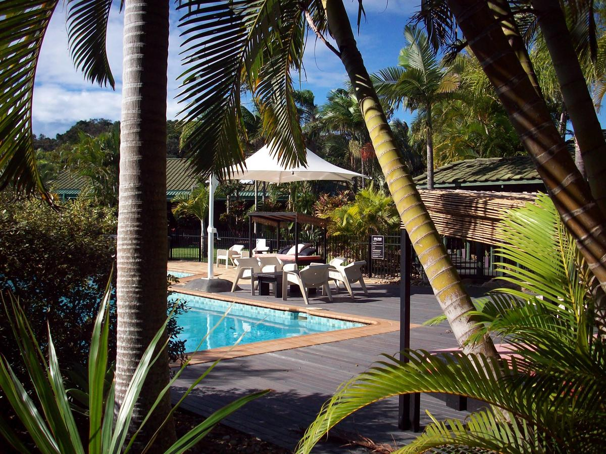 Quality Hotel Ballina Beach Resort - Tweed Heads Accommodation