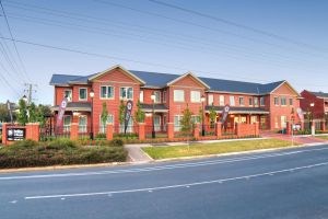 Bolton on the Park - Tweed Heads Accommodation