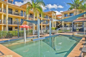 South Pacific Apartments - Tweed Heads Accommodation