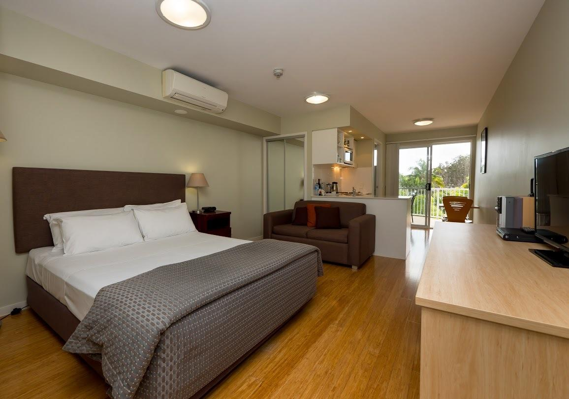 Cabarita Lake Apartments - Tweed Heads Accommodation