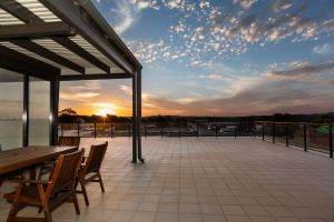 The Penthouse - Tweed Heads Accommodation