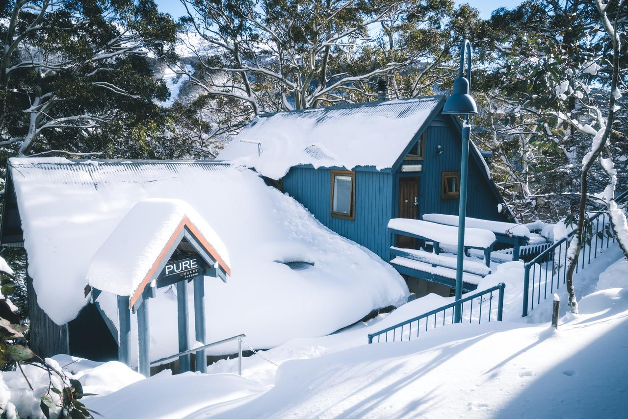 Pure Chalet Thredbo - Tweed Heads Accommodation