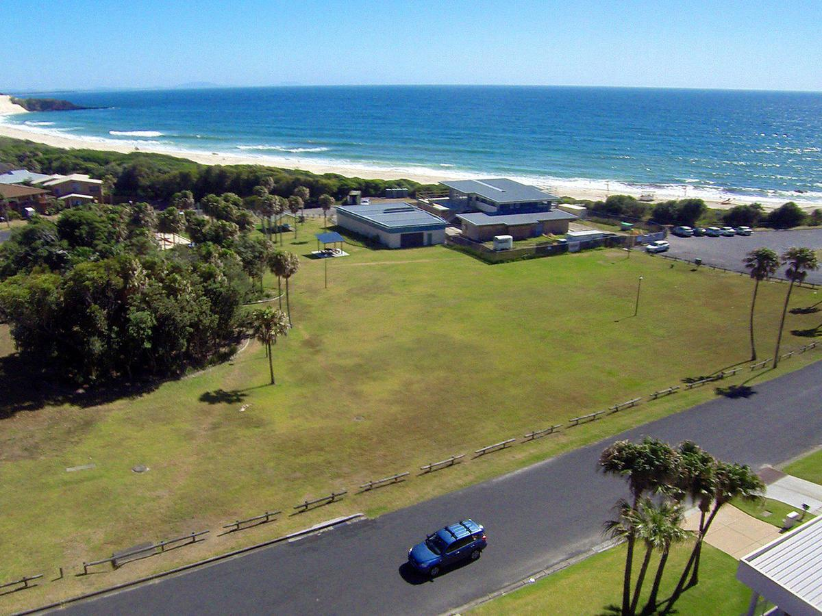 2 Cliff Road - Tweed Heads Accommodation