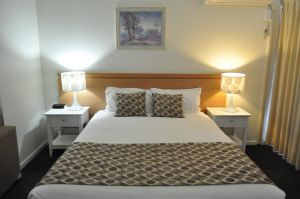 Albury Burvale Motor Inn - Tweed Heads Accommodation