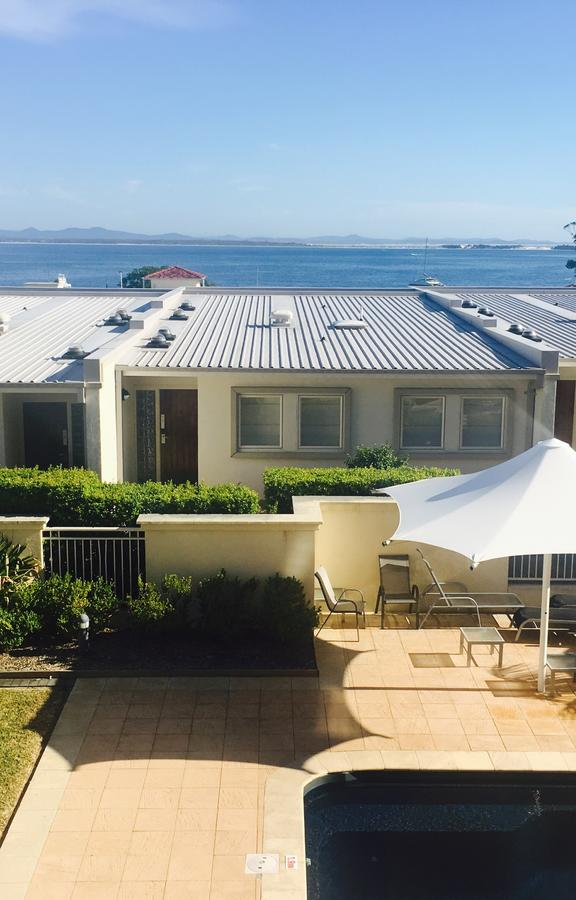 Seaspray Villa 5 - Tweed Heads Accommodation