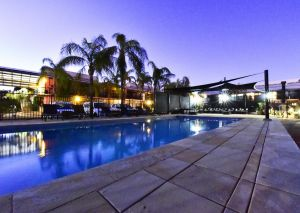 Diplomat Motel Alice Springs - Tweed Heads Accommodation