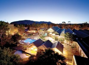 DoubleTree by Hilton Alice Springs - Tweed Heads Accommodation