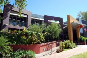 Aurora Alice Springs - Tweed Heads Accommodation