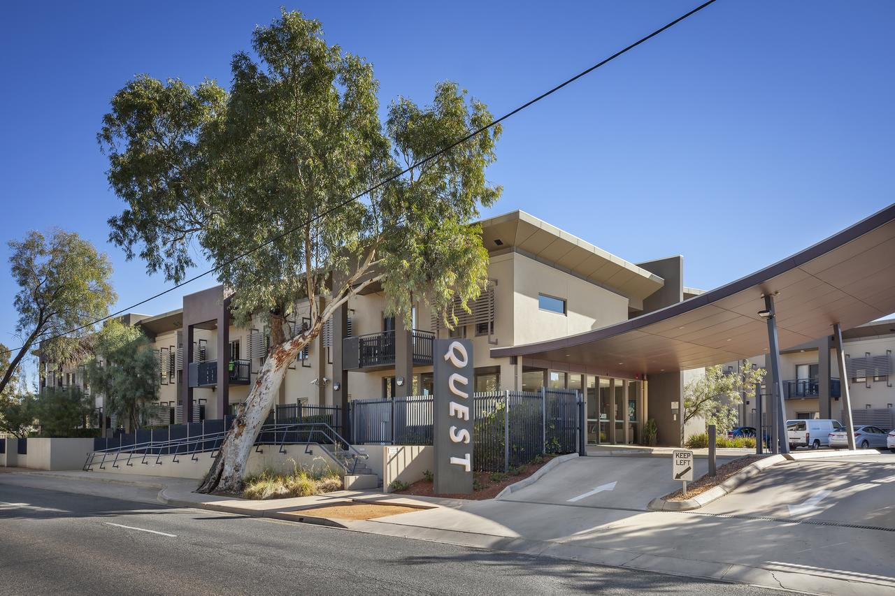 Quest Alice Springs - Tweed Heads Accommodation