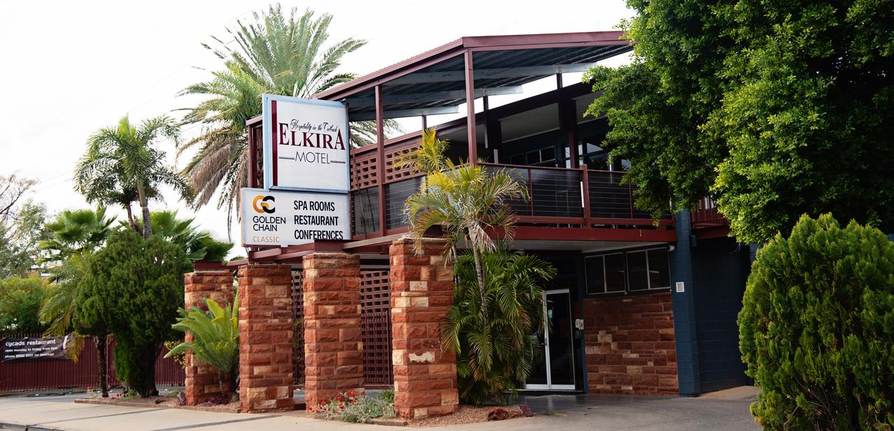 Elkira Court Motel - Tweed Heads Accommodation