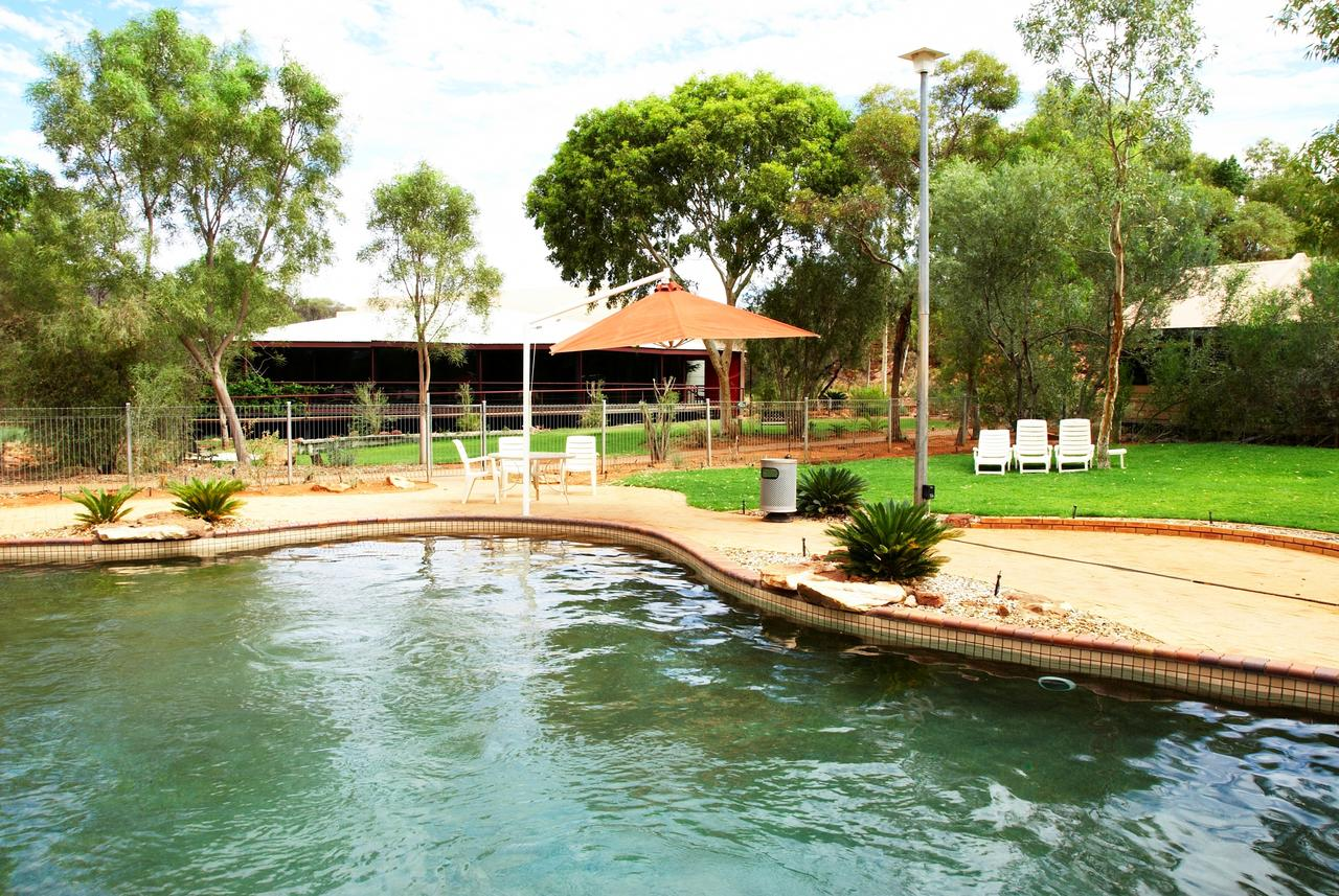 Kings Canyon Resort - Tweed Heads Accommodation