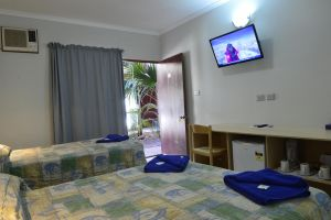 Goldfields Hotel Motel - Tweed Heads Accommodation