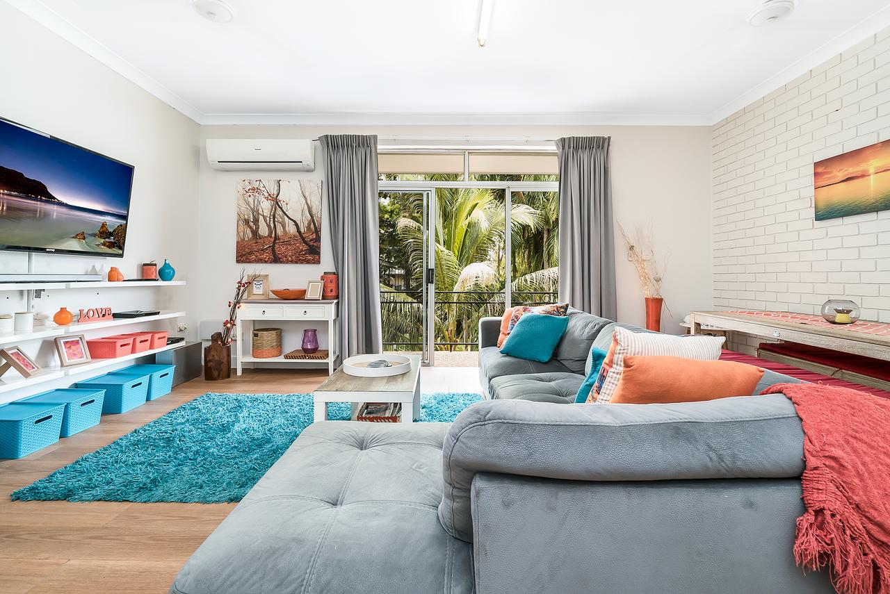 Nightcliff Gem - Your holiday retreat - Tweed Heads Accommodation