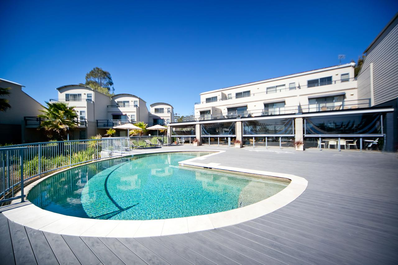 Corrigans Cove - Tweed Heads Accommodation