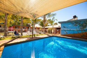 Alice Lodge Backpackers - Tweed Heads Accommodation