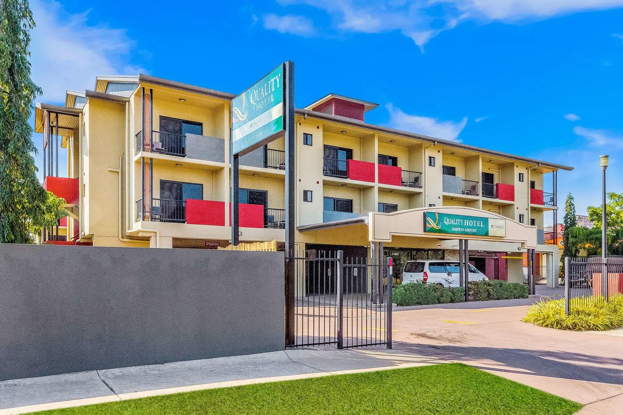 Quality Hotel Darwin Airport - Tweed Heads Accommodation
