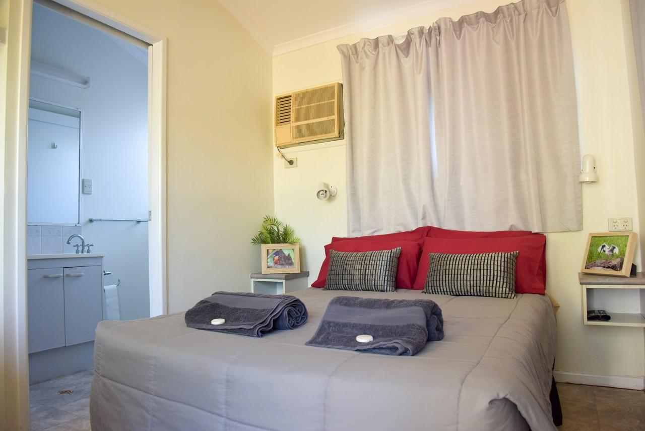 Mataranka Roadhouse - Tweed Heads Accommodation