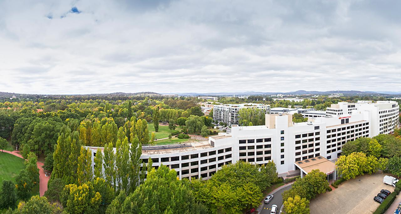 Crowne Plaza Canberra - Tweed Heads Accommodation