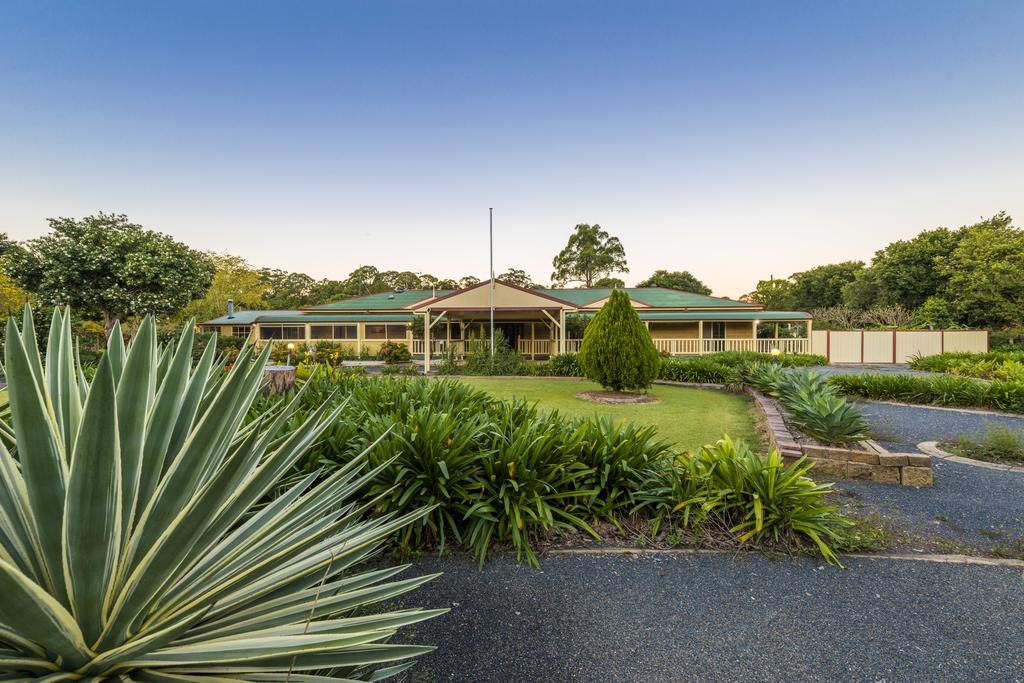 Bonville Lodge Bed  Breakfast - Tweed Heads Accommodation