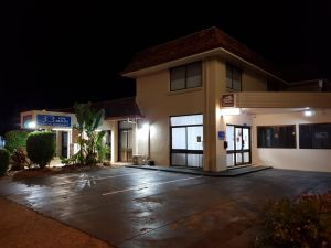 Caravilla Motor Inn - Tweed Heads Accommodation