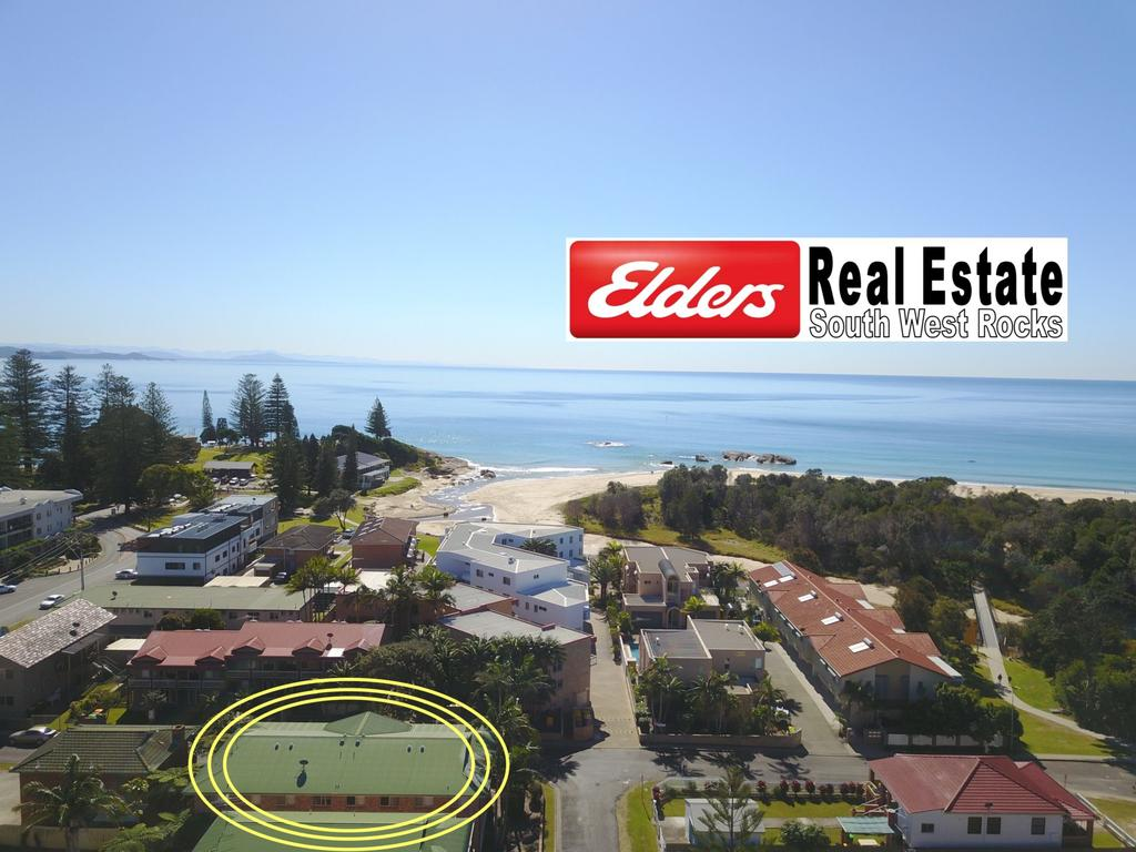 Carrington Terrace No 2 at South West Rocks - Tweed Heads Accommodation