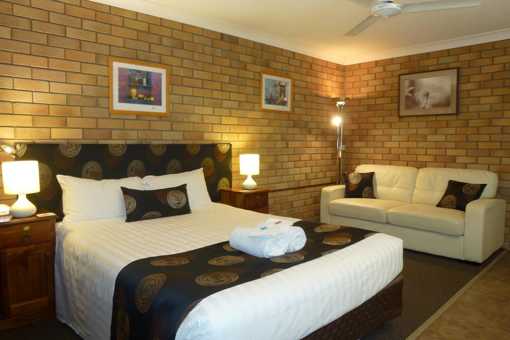 City View Motel - Tweed Heads Accommodation