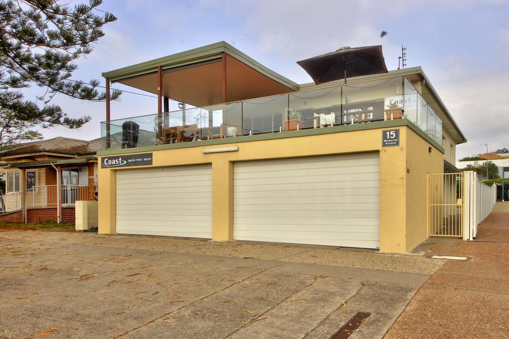 Coast 3 South West Rocks - Tweed Heads Accommodation
