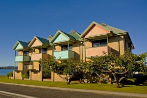 Comfort Inn The Pier - Tweed Heads Accommodation
