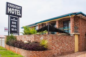 Crescent Motel Taree - Tweed Heads Accommodation