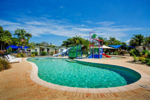 Discovery Parks - Harrington - Tweed Heads Accommodation