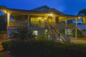 Driftwood Bed and Breakfast - Tweed Heads Accommodation
