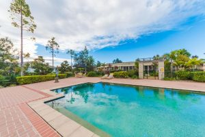 Harrington River Lodge - Tweed Heads Accommodation