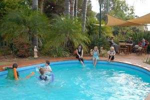 Kingaroy Holiday Park - Tweed Heads Accommodation